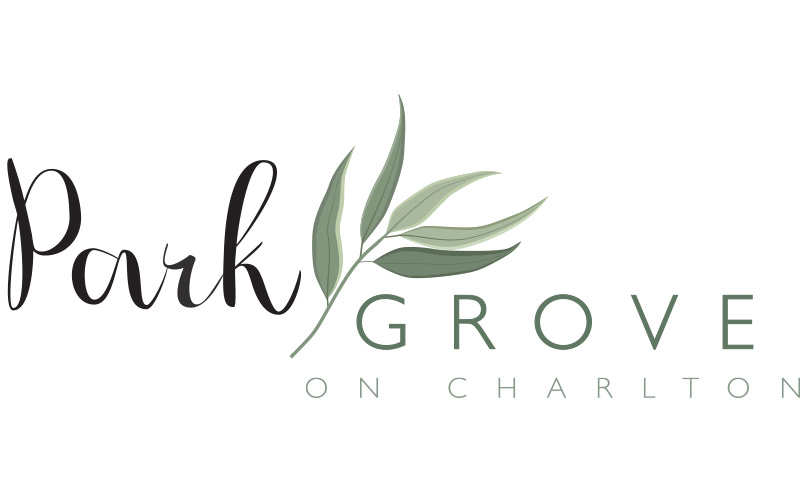 ZANG Media Logo Design Park Grove Development Lambton
