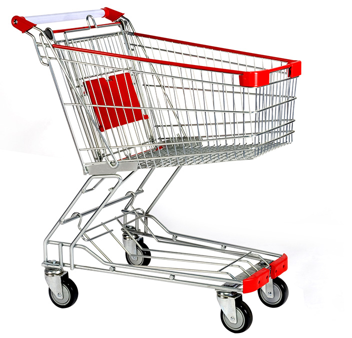 Grimmel. ecommerce shopping cart